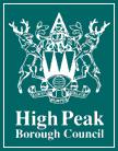 High Peak Borough Council old