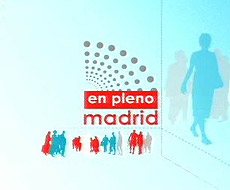 Logo enplenomadrid