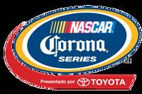 NASCAR Corona Series Toyota