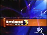 News Channel 3 Open 2007-2008