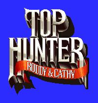 Top Hunter Roddy & Cathy Logo