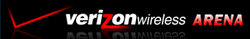 Verizon Wireless Arena logo