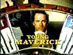 Young maverick-show