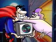 Batman Globo 1995