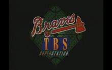 Braves on TBS Superstation