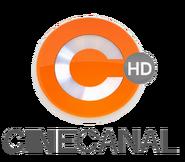 Cinecanal HD (2010-2013)