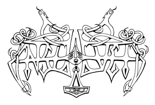 Enslaved old logo 02