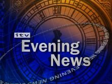 ITV Evening News Titles (2003)