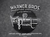 Looney tunes 1935
