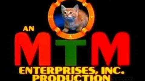 MTM Enterprises logo (1970)