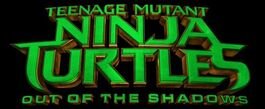 TMNT Shadows film
