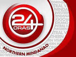 24OrasNorthernMindanao
