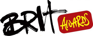Brits logo 2008-10