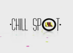 Chill Spot Title Card