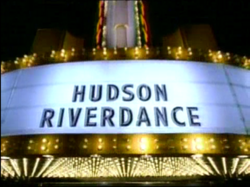 Hudson Riverdance