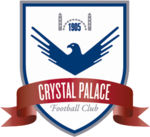 New Crystal Palace FC logo (August choice C)