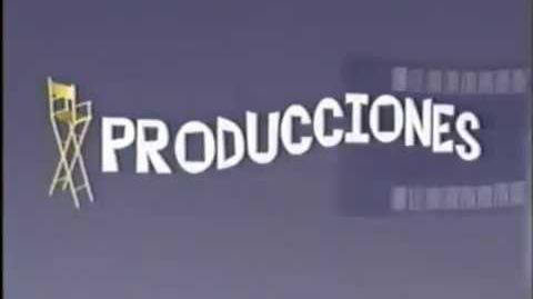 Producciones Bernardo Romero Pereiro 1998