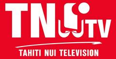 Tahiti Nui TV logo 2000