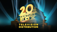 20th Century Fox Television Distribution 2011
