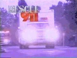 Ambulance and Firetruck (From 322 Heart O Glass)