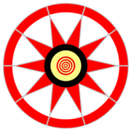 Bullseye Odd Board Series 2
