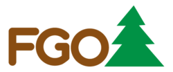Frost great outdoors logo