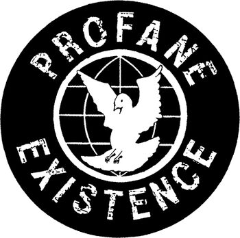 ProfaneExistence logo