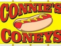 Connies coneys