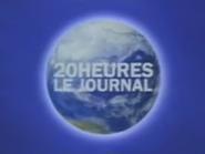 France 2 Le Journal m