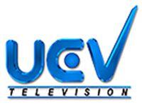 Logo UCV Televisión (1999 - 2003)
