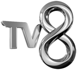 Tv8 Yeni Logo