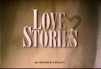 Encore Love Stories ID 2