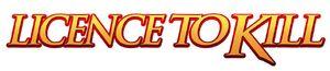 Licence to Kill Logo 2