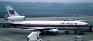 United livery 80s