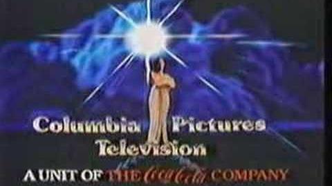 Columbia Pictures Television Coca Cola