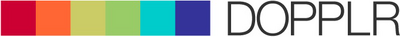 Dopplr logo