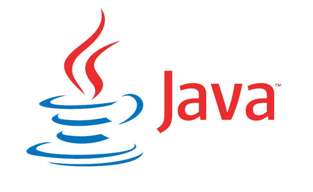 how to call a java file