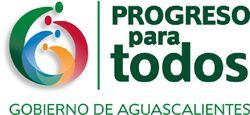 Logo PGJ aguacalientes