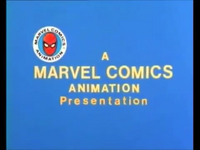 Marvel Comics Animation (1978)