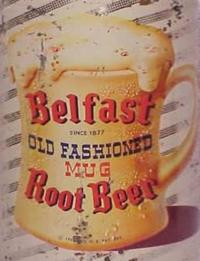 Mug Root Beer 1947