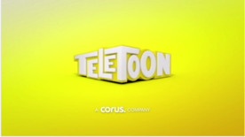 Teletoon Originals New Logo