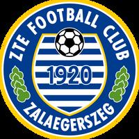 Zte Football Club Logo 90