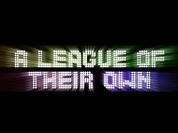 A league of their own uk-show