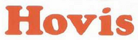 Hovis 1960s logo