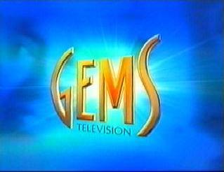 Gems Television logo