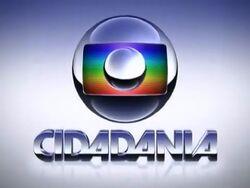Globo Cidadania 2011