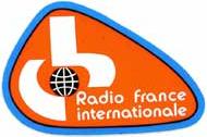 RFI logo 1975