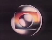 Rede globo 1986