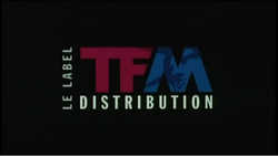 TFM Distribution Logo
