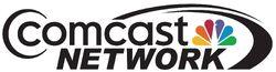 The Comcast Network logo